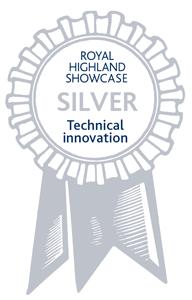 RHASS Innovation Award